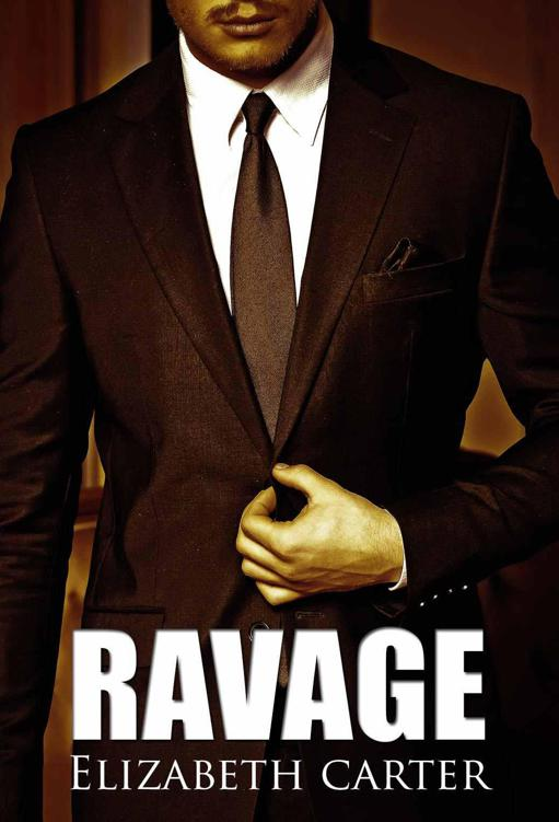 Ravage by Carter, Elizabeth