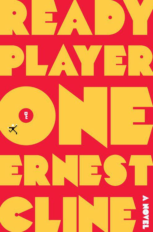 Ready Player One by Cline, Ernest
