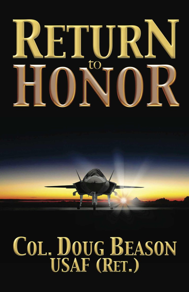 Return to Honor by Beason, Doug