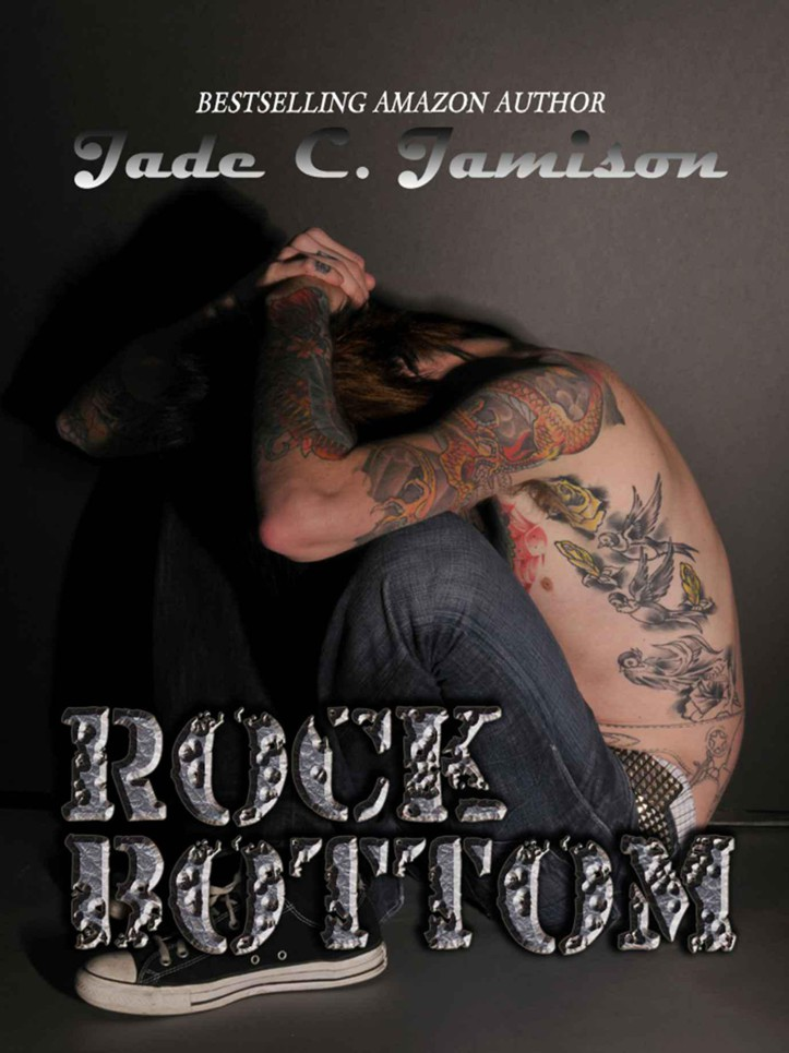 Rock Bottom (Bullet)