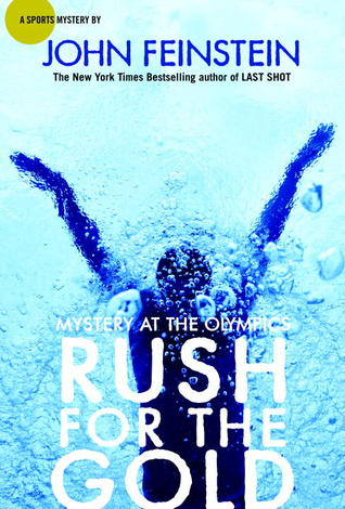 Rush for the Gold: Mystery at the Olympics (2012)