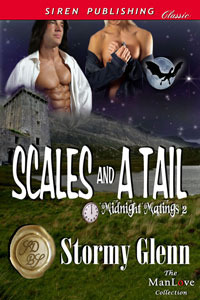 Scales And A Tail (2011)