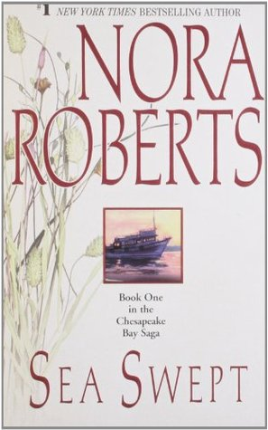 Sea Swept (1998) by Nora Roberts