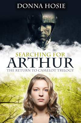 Searching for Arthur (2000)