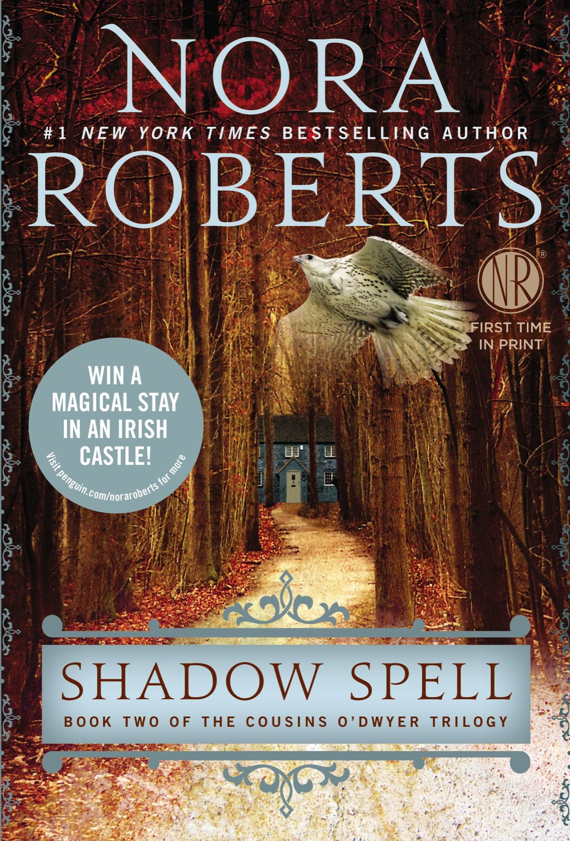 Shadow Spell (2014) by Nora Roberts