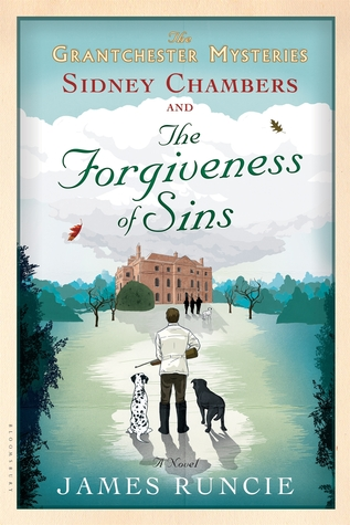Sidney Chambers and The Forgiveness of Sins (2015)