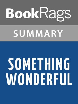 Something Wonderful by Judith McNaught l Summary & Study Guide (2012) by BookRags