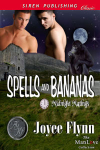 Spells And Bananas (2011)
