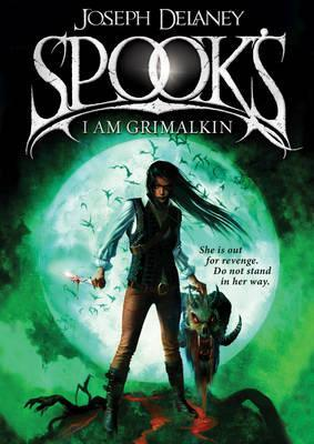 Spooks: I Am Grimalkin