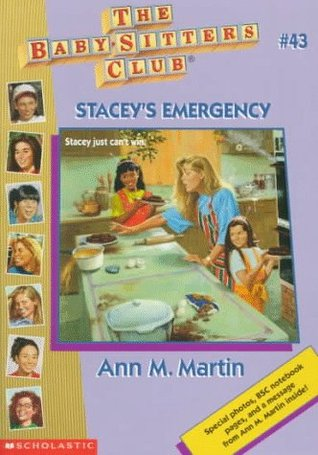 Stacey's Emergency (1996)