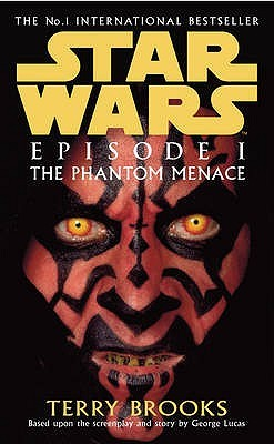 Star Wars, Episode I: The Phantom Menace (2000) by Terry Brooks