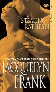 Stealing Kathryn (2010) by Jacquelyn Frank