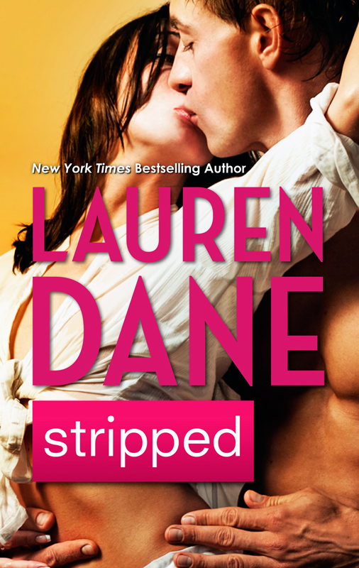 Stripped (2008) by Lauren Dane