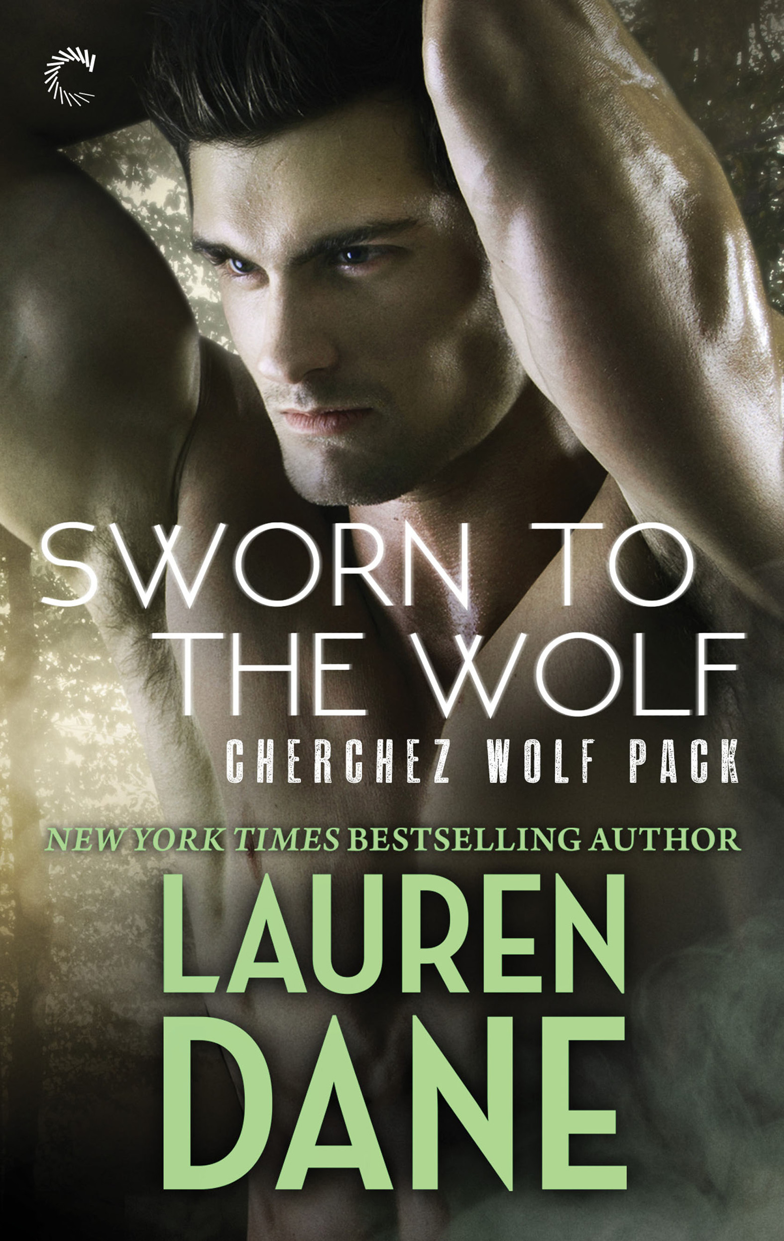 Sworn to the Wolf (2016) by Lauren Dane