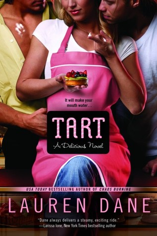 Tart (2012) by Lauren Dane