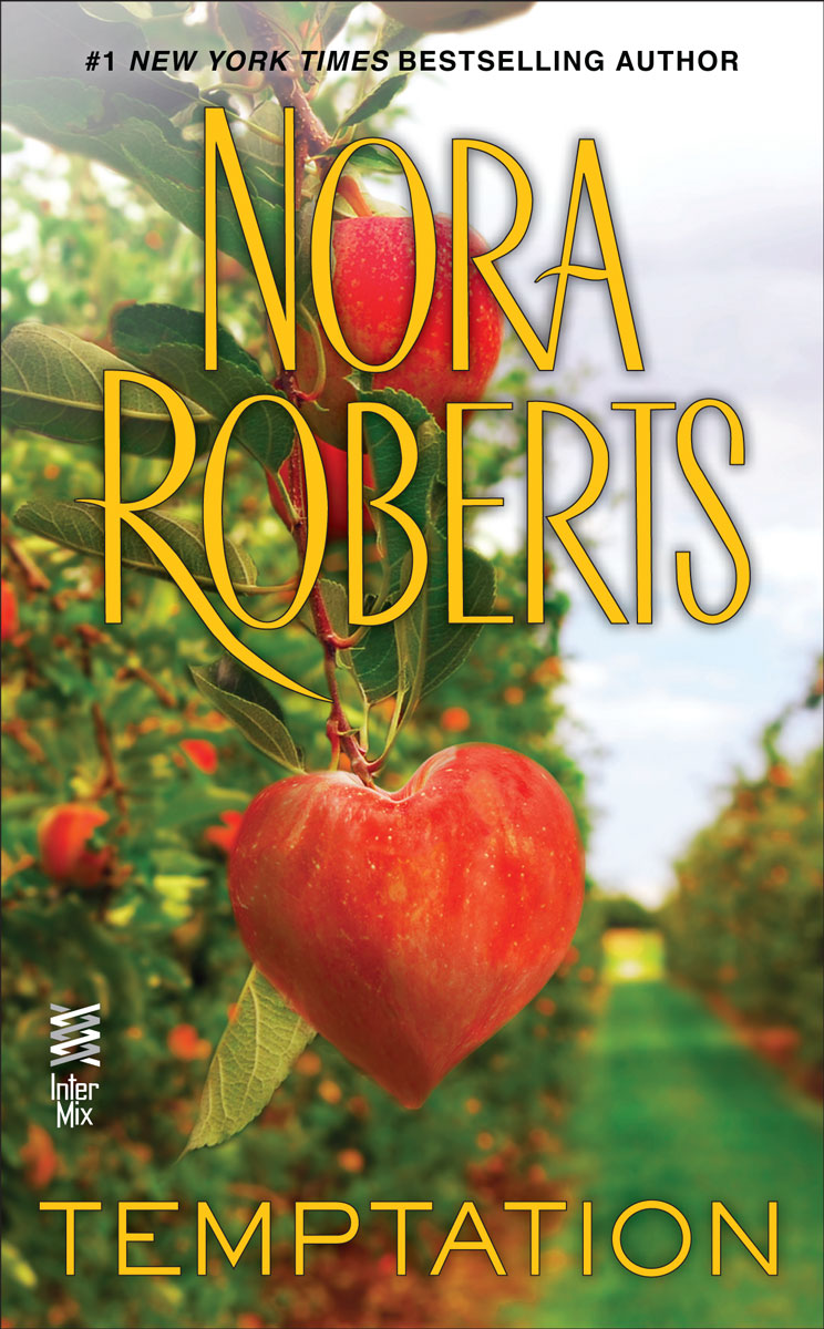 Temptation (2012) by Nora Roberts