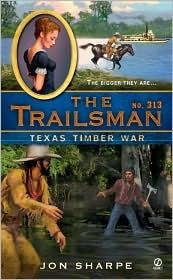 Texas Timber War