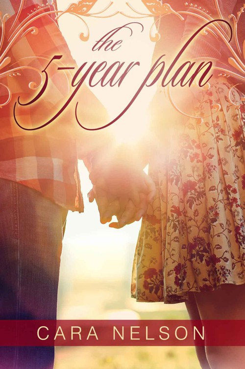 The 5-Year Plan (Friends to Lovers Romance Book 1) by Nelson, Cara