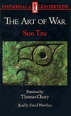 The Art of War (Shambhala Lion Editions)