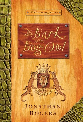 The Bark of the Bog Owl (2004)