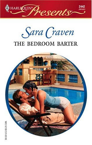 The Bedroom Barter by Sara Craven