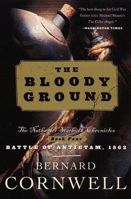 The Bloody Ground (2001)
