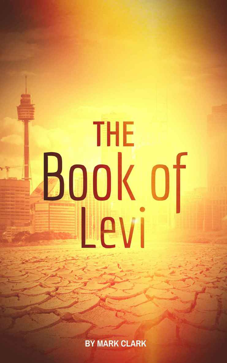 The Book of Levi