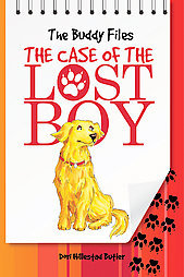 The Case of the Lost Boy (2010)