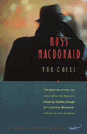 The Chill (1996) by Ross Macdonald
