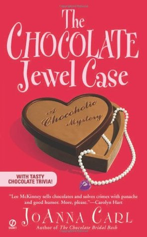 The Chocolate Jewel Case (2007) by JoAnna Carl