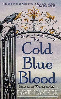 The Cold Blue Blood (2002)