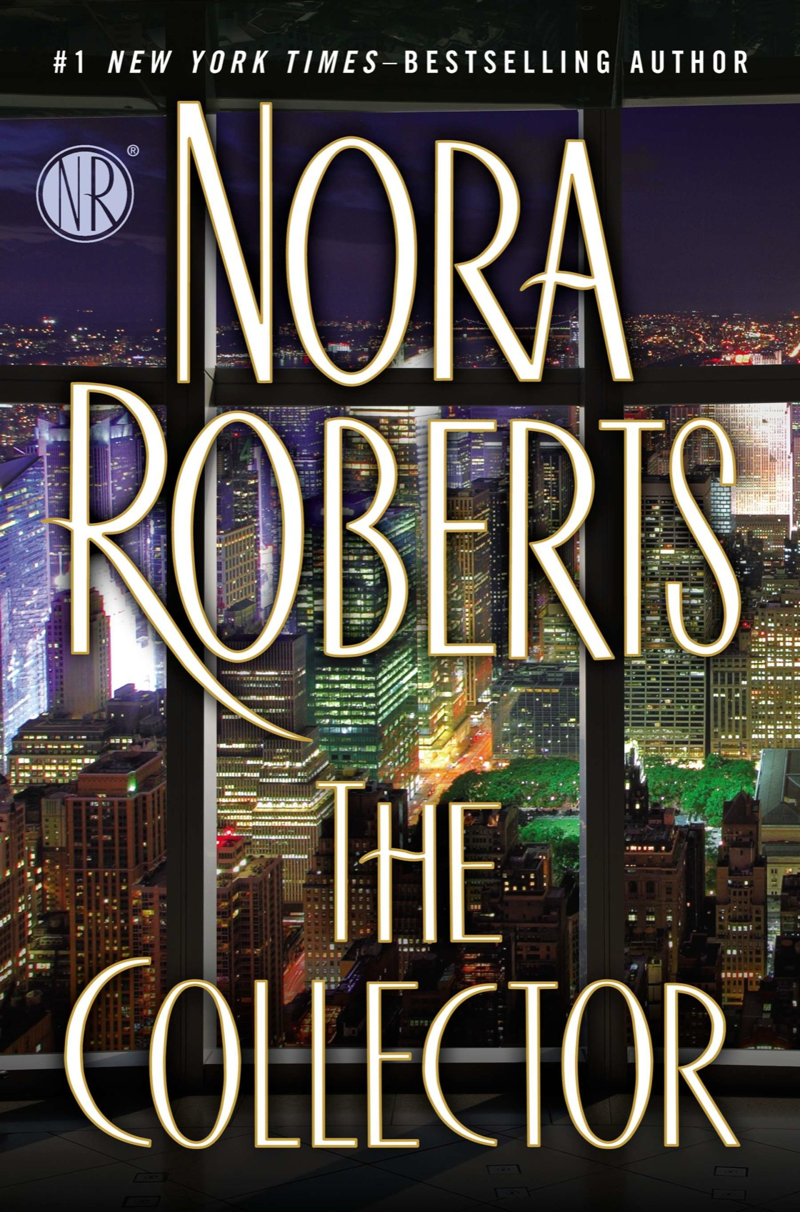 The Collector (2014) by Nora Roberts