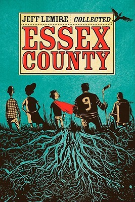 The Complete Essex County (2009)