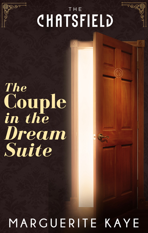 The Couple in the Dream Suite by Marguerite Kaye