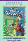 The Crazy Christmas Angel Mystery (1995)