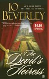The Devil's Heiress (Three Heroes, #3)