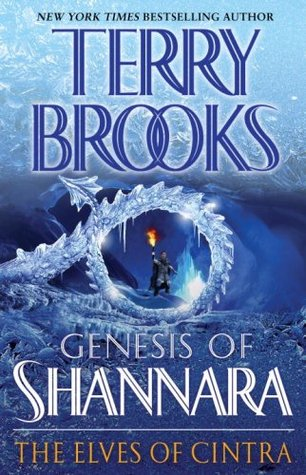 The Elves of Cintra (2007) by Terry Brooks