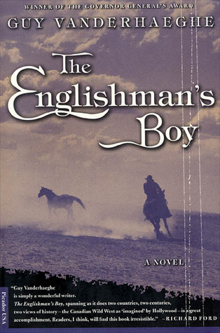 The Englishman's Boy (1998)