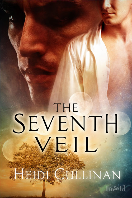 The Etsey Series 1: The Seventh Veil