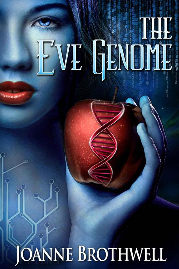 The Eve Genome by Joanne Brothwell