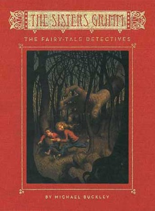 The Fairy-Tale Detectives (2005)
