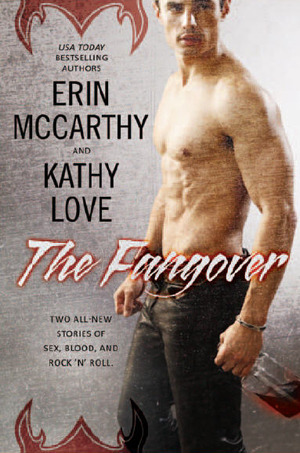 The Fangover (2012) by Erin McCarthy