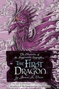 The First Dragon (2013)