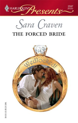 The Forced Bride (2006) by Sara Craven