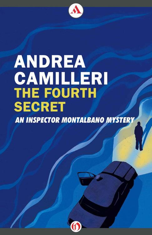 The Fourth Secret by Andrea Camilleri