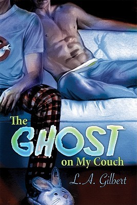 The Ghost on My Couch