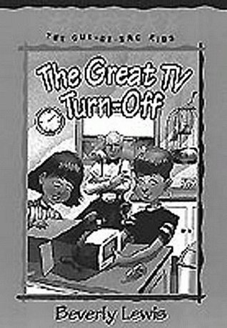 The Great TV Turn-Off (1998)