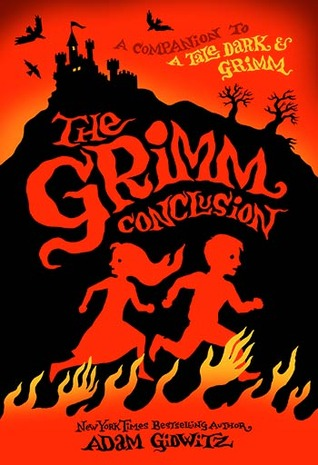 The Grimm Conclusion (2013)