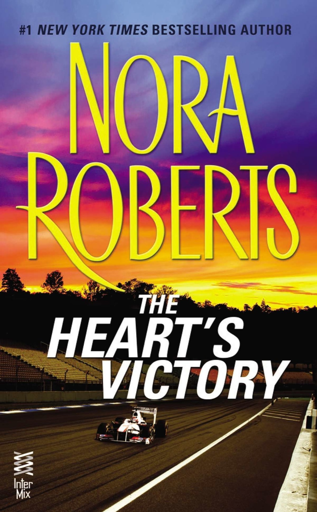 The Heart's Victory (2012) by Nora Roberts