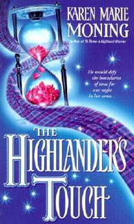 The Highlander's Touch (2007)